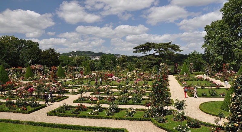 Blog john stories welcome to the website of john for Bagatelle jardin