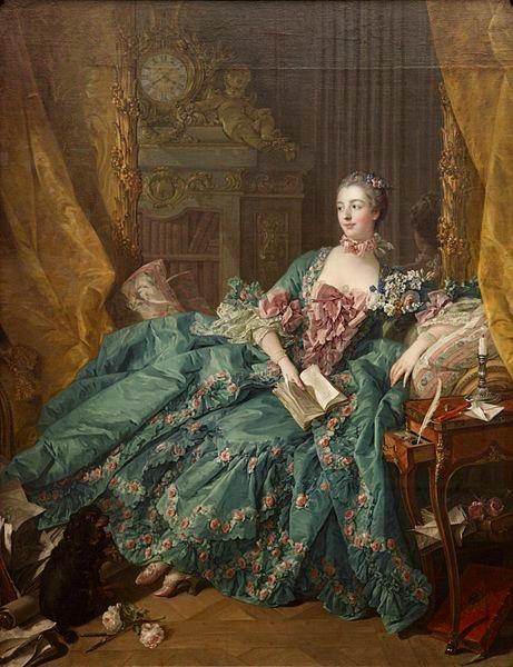 François_Boucher_-_Portrait_of_Madame_de_Pompadour